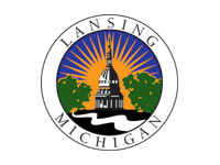 Clothing donations in Lansing