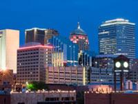 Clothing donations in Oklahoma City