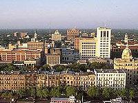 Clothing donations in Savannah