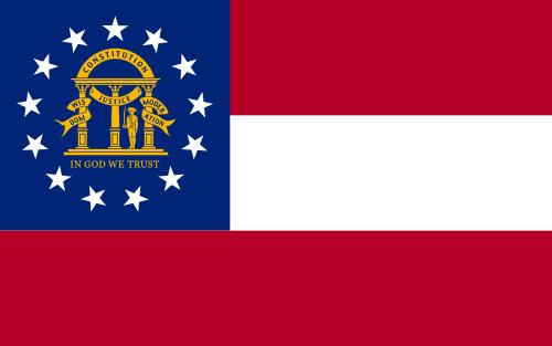 Donate clothes in Georgia