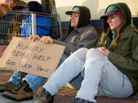 Homeless Charities