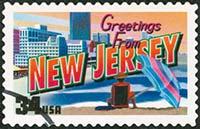 New Jersey donation pickup.