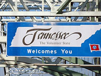 Donate clothes in Tennessee