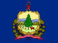 Vermont donation pickup.