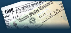 Charitable Tax Reduction