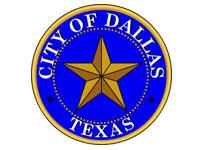 Dallas donation pickup.