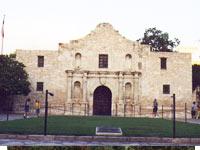 San Antonio donation pickup.