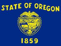 Oregon donation pickup.