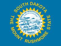 South Dakota donation pickup.